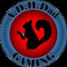 ADHDad Gaming