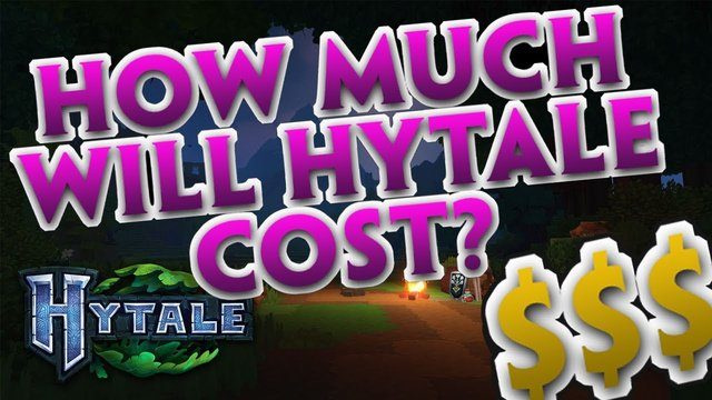 How much will Hytale cost? | Hytale Forums | Hytale Community Fansite